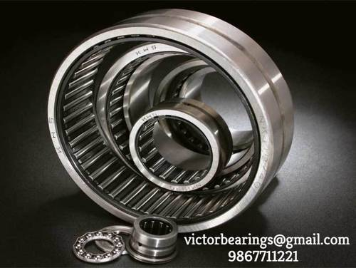 KHS THRUST NEEDLE ROLLER BEARING