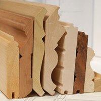 Solid Wood Moulding