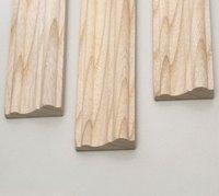 Prime wooden moulding