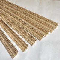Moulding/Durian/ Pine moulding wood/ moulding
