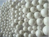 Zirconia Ceramic Beads Thermal Paper Coating Chemicals