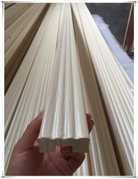 Wood Fiber Material  Wooden mouldings