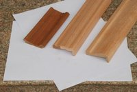 Chinese Environmental Protection Wooden Mouldings For Furniture