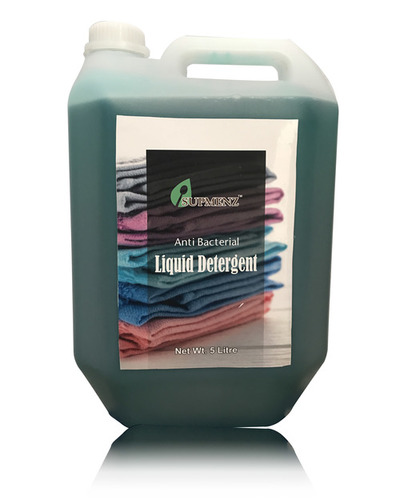 Laundary Chemicals