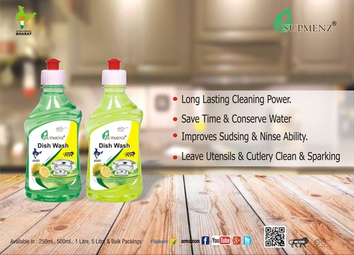 kitchen care chemicals