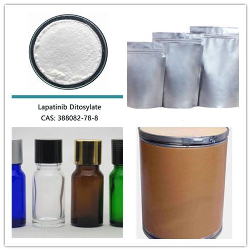 Lapatinib ditosylate CAS 388082-78-8