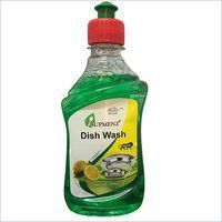 Dish Wash Machine Rinsing