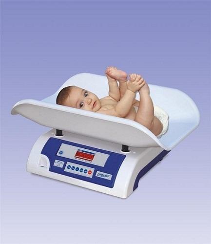Digital Baby Weighing Machine