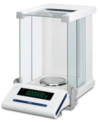 Chemical Weighing Balance