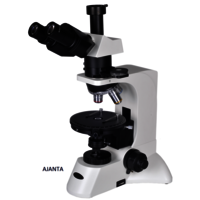 Advance research polarising microscope