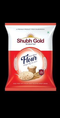Shubh Gold Atta Pack Size: 1- 50 Kg