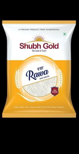 Shubh Gold Rava