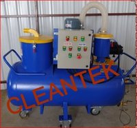 Oil Sump Cleaner