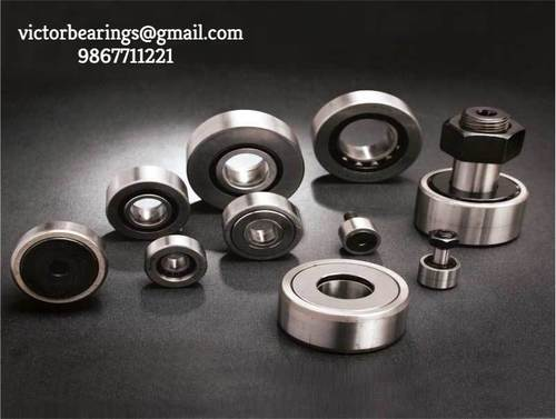 KHS Stud And Yoke Type Track Roller Bearings