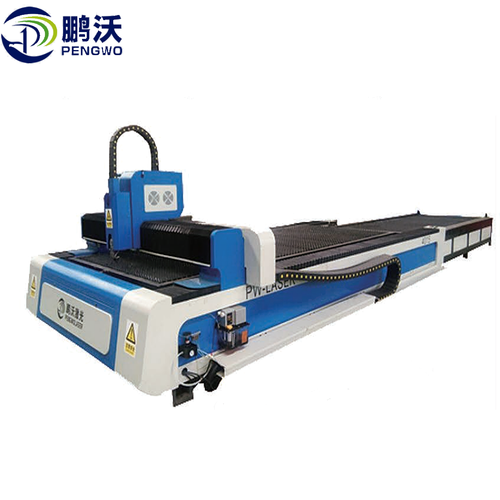 Exchange Platform Fiber Laser Cutting Machine
