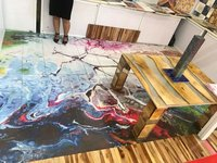 EPOXY FURNITURE