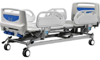 Hospital Manual Bed B3c (ME016)