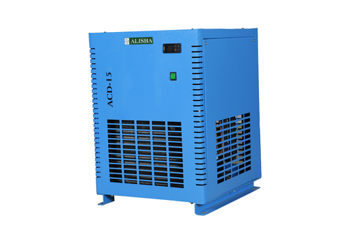 ACD Refrigerated Air Dryer
