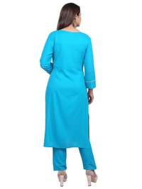 Fancy Cotton Kurti