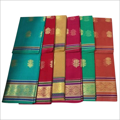 Ladies Kota Weaving Saree