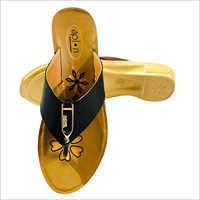 Ladies Simple Slippers