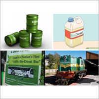 Bio-Fuels (Bio Diesel)