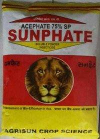 Acephate pesticide