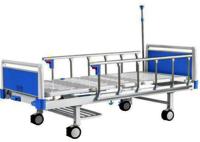 Hospital Manual Bed  E1k