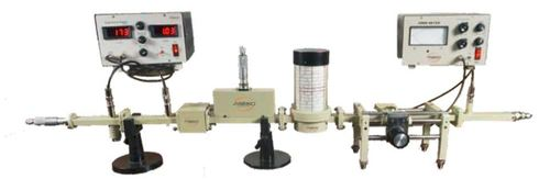 Microwave Test Bench- Study of Magic TEE, Directional Coupler