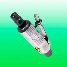 AIR PNEUMATIC MINI DIE GRINDER WITH COMFORT GRIP