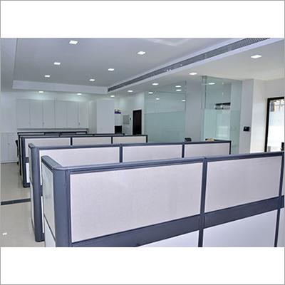 Modern Office Workstation Furniture