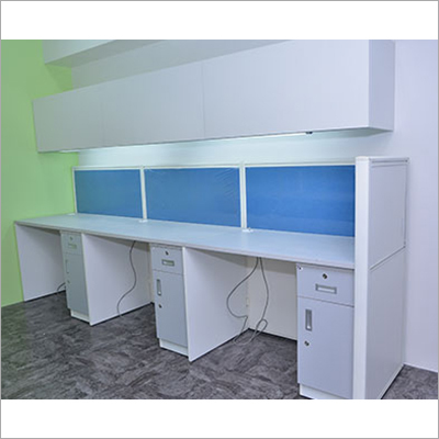 Office Partition Furniture Table Desk