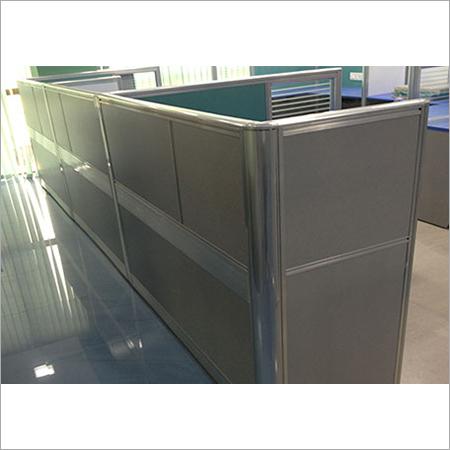 PVC Office Workstation