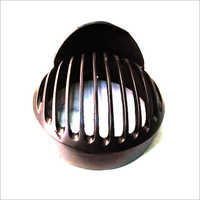 Bullet Head Light Cover
