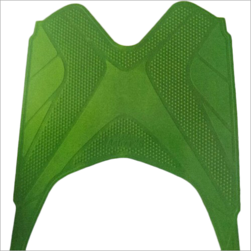 Activa 3g Scooty Foot Mat