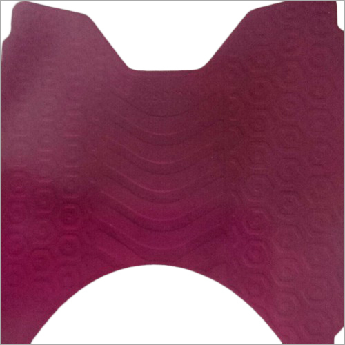 Pleasure Scooty Foot Mat