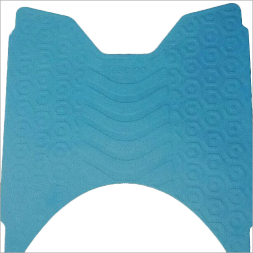 Fascino Scooty Foot Mat
