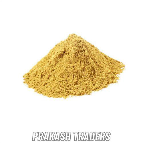 Yellow Hing Powder