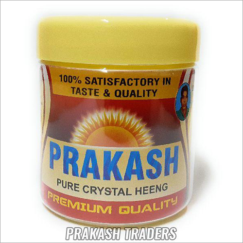 Prakash Pure Crystal Hing
