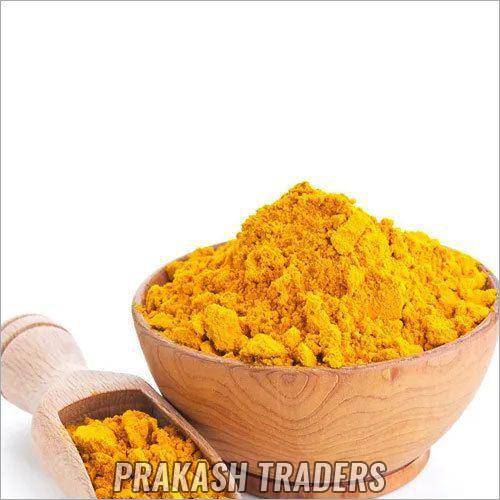 A Grade Turmeric Powder