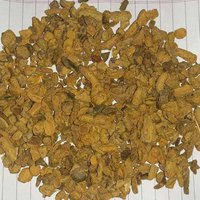 Turmeric Bits