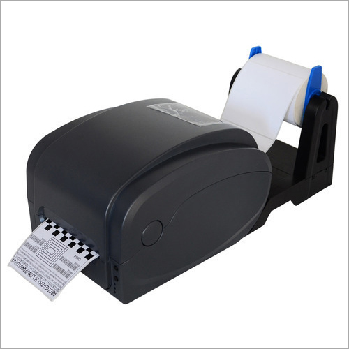 LAN Barcode Printer