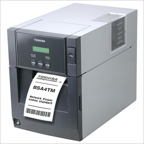 Toshiba  Industrial Barcode Printer
