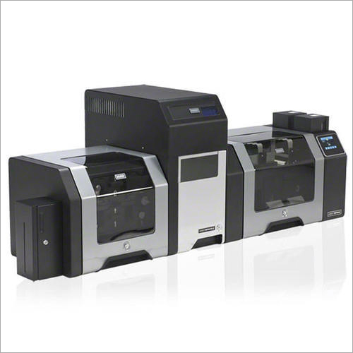 HID Fargo 8500 Industrial ID Card Printer