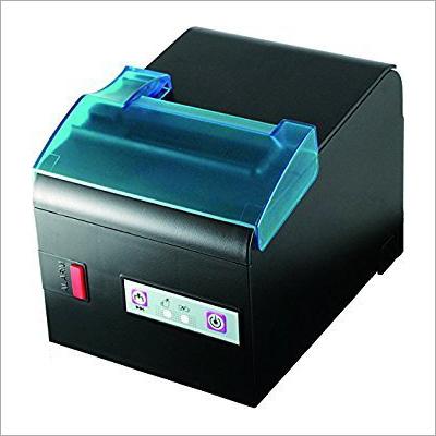 Toll Tax Receipt Printer