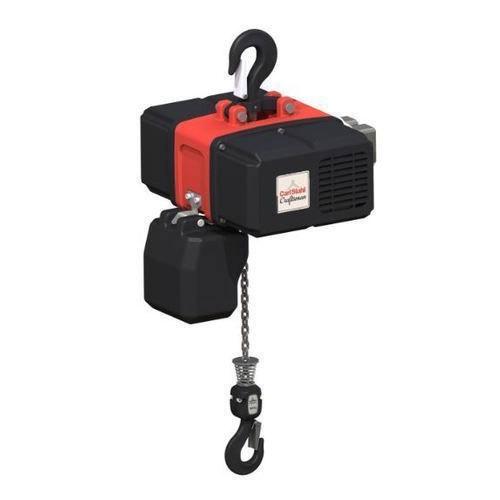 Carlstahl Craftsman Eletric Chain Hoist