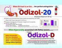 Omeprazole Magnesium 20 Mg