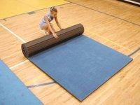 Sports mats