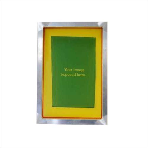 Alminium Frame Screen Printing Frame
