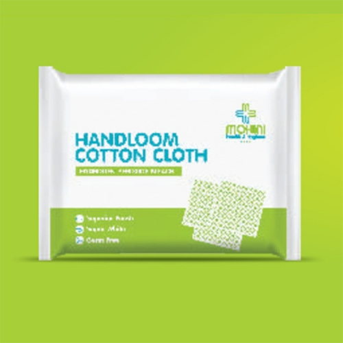 Handloom Cotton Cloth